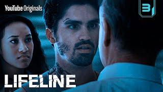 Norah is Going to Die - Lifeline (Ep 3)