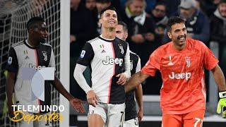 Cristiano Ronaldo prefiere ganar la Champions sobre el Balón de Oro   Telemundo Deportes