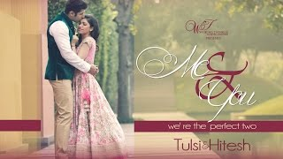 Tulsi Kumar & Hitesh Ralhan - Pre Wedding shoot by Wedding Twinkles