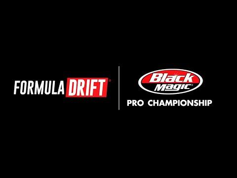Formula Drift Atlanta: Kristpas Bluss' Winning Runs