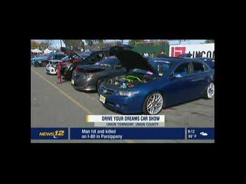 Union Campus | News 12 NJ, DJ ENVY Car Show