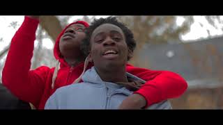 """Foreign Tev - """"FOOLIN"""" ft Lil Rob (Music Video 2018) Shot By @AceGotBars"""