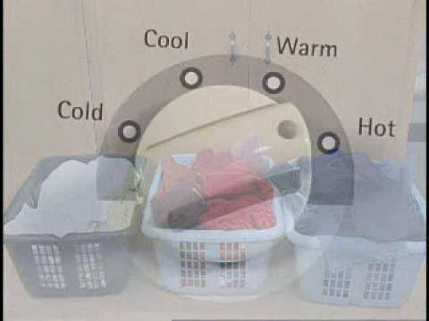 Standard Top Load Washer Troubleshooting: Dingy Colors
