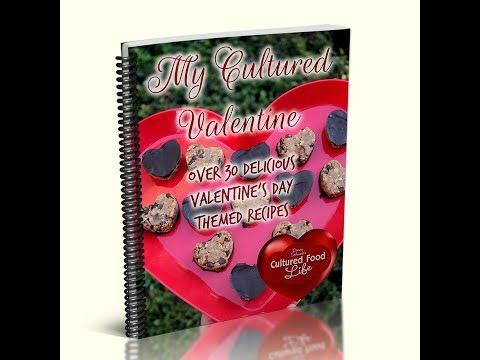 My Cultured Valentine eBook