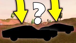 2 NEW SECRET CARS IN JAILBREAK! (Roblox)