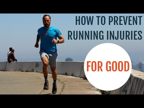 How To Prevent Running Injuries For Good