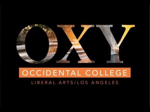 Raven's graduation from Occidental College 2015