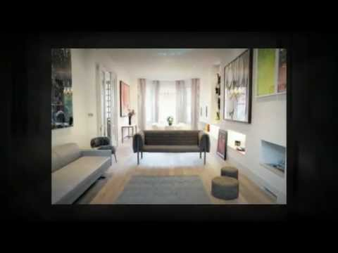Luxury 6 bedroom designer house Primrose Hill, Central London