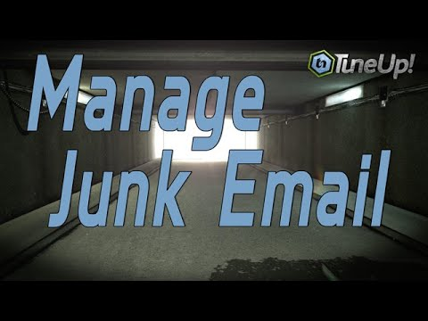 Stop Junk Email: How to Block Junk Email with Outlook Junk Email Filter