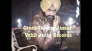 Creez•tarsem Jassar•full Song