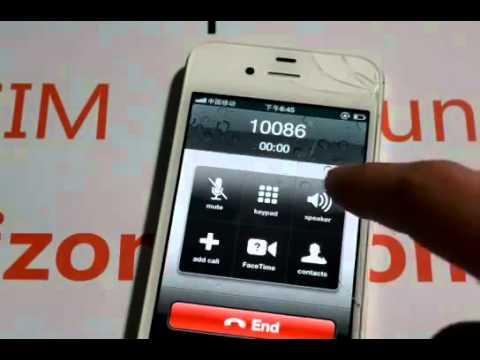 Unlock iPhone 4S 5 5S 5C 6 6 Plus GSM CDMA Verizon Sprint with EasyUnlocks.net