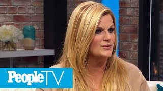 Trisha Yearwood Talks Writing 'For The Last Time' With Garth Brooks: 'That's Our Story'   PeopleTV