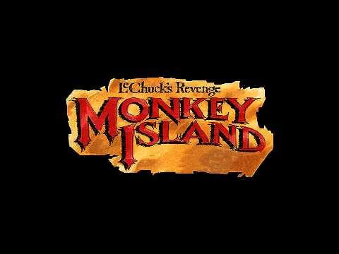 Monkey Island 2 - Macintosh II Soundtrack [Emulated]