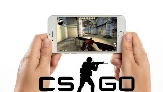 How To Get Counter Strike Global Offensive on ios and android FREE