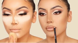 FULL COVERAGE DRUGSTORE/AFFORDABLE MAKEUP THAT PHOTOGRAPHS AMAZING AND WONT BUDGE!
