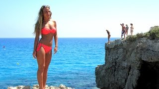 Nissi Beach - Ayia Napa, Cyprus