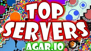 server private agario videos