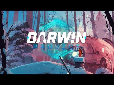 WORST PLAYER EVER! Darwin Project Funny Moments!