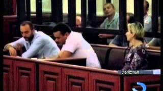 ოლეგ მელნიკოვის აღიარებითი ჩვენება სანდრო გირგვლიანის მკვლელობის საქმეზე