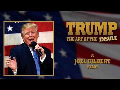 Trump: The Art of the Insult - trailer