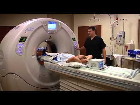 CT Scan ER