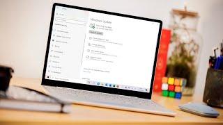 FIX Potential Windows Update Database Error in Windows 10/8/7