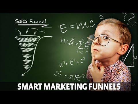 Smart Marketing Funnels Social Media Marketing Strategies Digital Marketing  finding your purpose