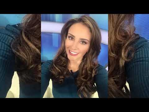 Xxx Mp4 Paulina Garcia Robles Conductora De ESPN Deportes 3gp Sex