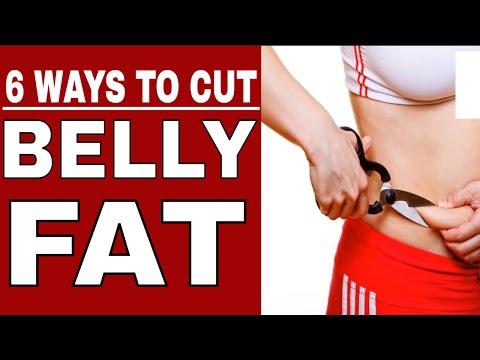 ऐसे होगी 6 दिन में पेट की चर्बी ग़ायब | How to Lose Belly Fat/ Stomach Fat in 6 Days | U Me & Health