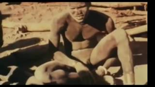 Primitive tribes African rituals African tribes strange ritual Mesothelioma Atto