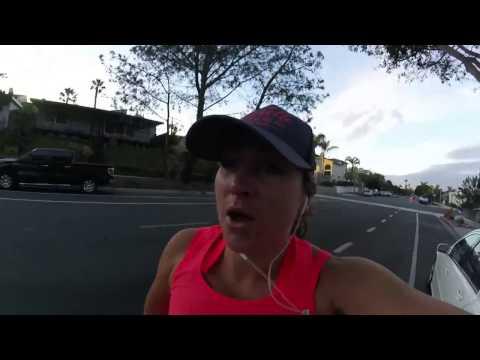 WARNING: Sub 8 Minute Miles Result In Poop BQ Or Bust 164
