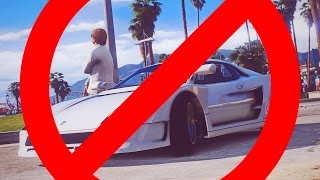 WE WERE NOT EXPECTING THIS IN GTA 5 ONLINE!