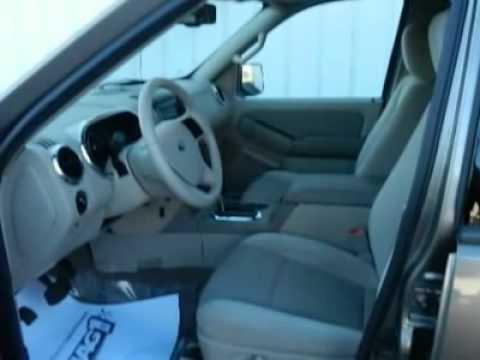 2006 Ford Explorer - Sport Utility Easton Maryland R0250A
