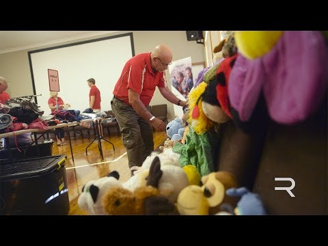 A peek inside God's Closet - Adventist Record offering video