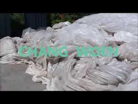 Malaysia LDPE Film Greenhouse Film Washing Line
