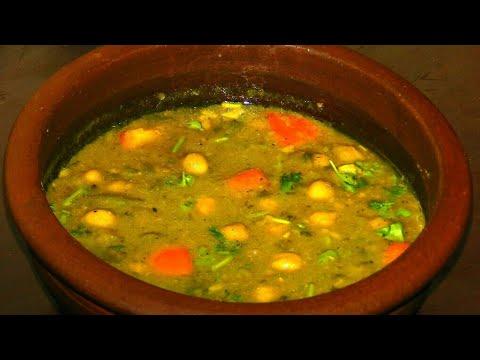 Thani Naadan Vella Kadala Irachi Masala ||  Ammachi special || chana curry|| വെള്ള കടല മസാല കറി