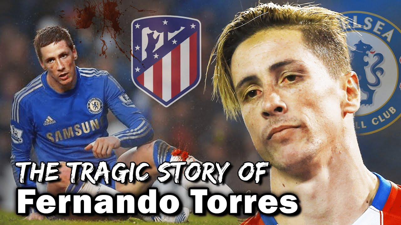 The Fall of Fernando Toress: The REAL Reason