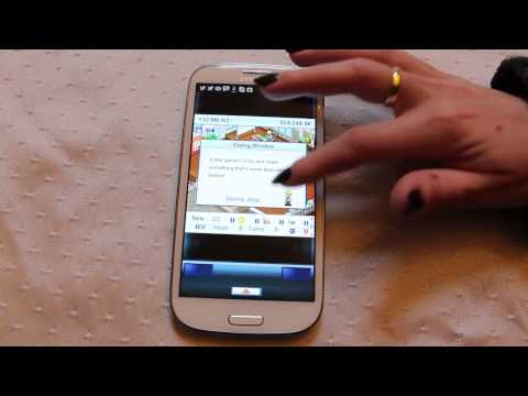 Game Dev Story Android Review on Galaxy S3