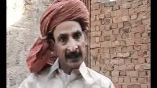 New Funny Pothwari Clip From Ganja Chun Geya_2011