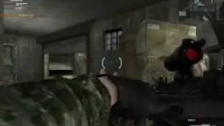 Combat Arms Lag