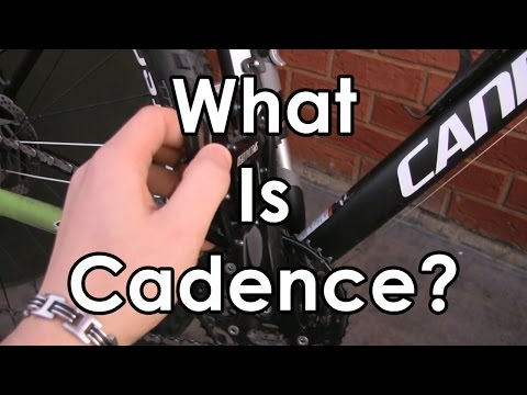 What is Cycling Cadence? What Is A Good Cadence?