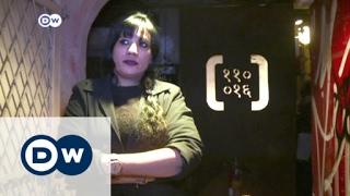 Delhi's female bouncer   DW News
