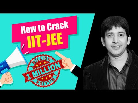 How to Crack IIT-JEE  In First Attempt
