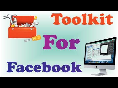 Facebook Social Toolkit Full Version for Free With License Key For Lifetime Download in Hindi