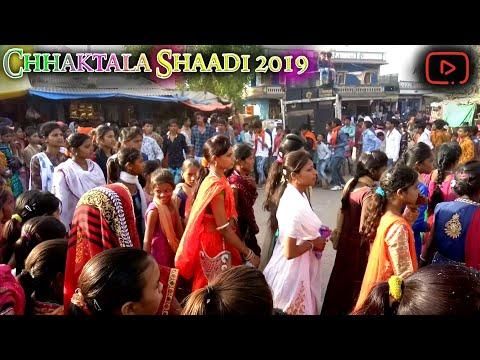 Xxx Mp4 Chhaktala Shadi 2019 Adivasi Dance Video Chhaktala छकतला की शादी 3gp Sex
