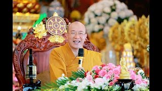 Hạnh Nhẫn Nhục Với Người Tu Phật - Thầy Thích Trúc Thái Minh