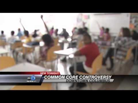 Parents Meet About Common Core Education Standards