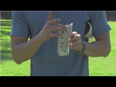 Soccer Tips : Soccer Shin Guard Care