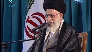 Era of awaiting of Imam Mahdi a.s will come to an end- Ayatullah Khamenei (Eng Subs)
