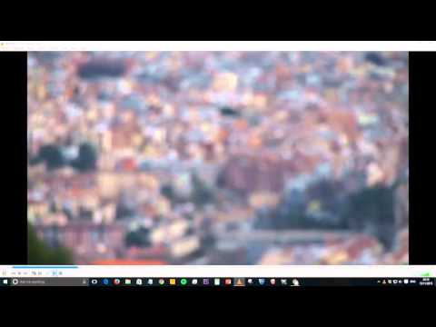 How to stream from VLC to Chromecast